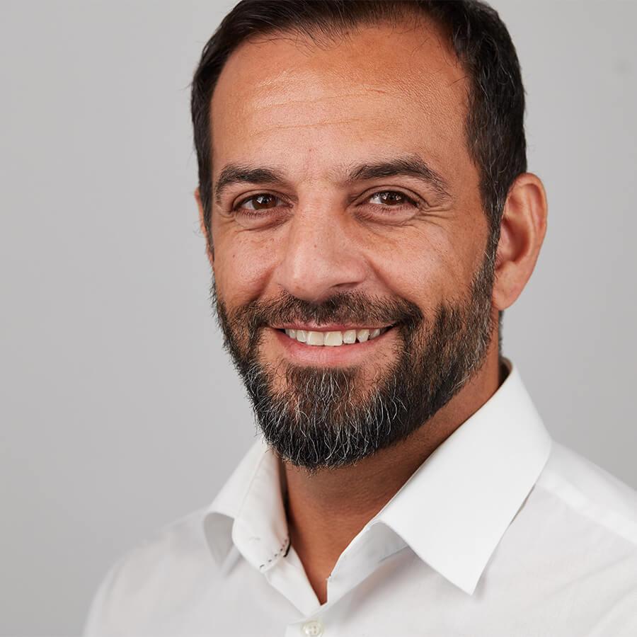 Morten Babakhani