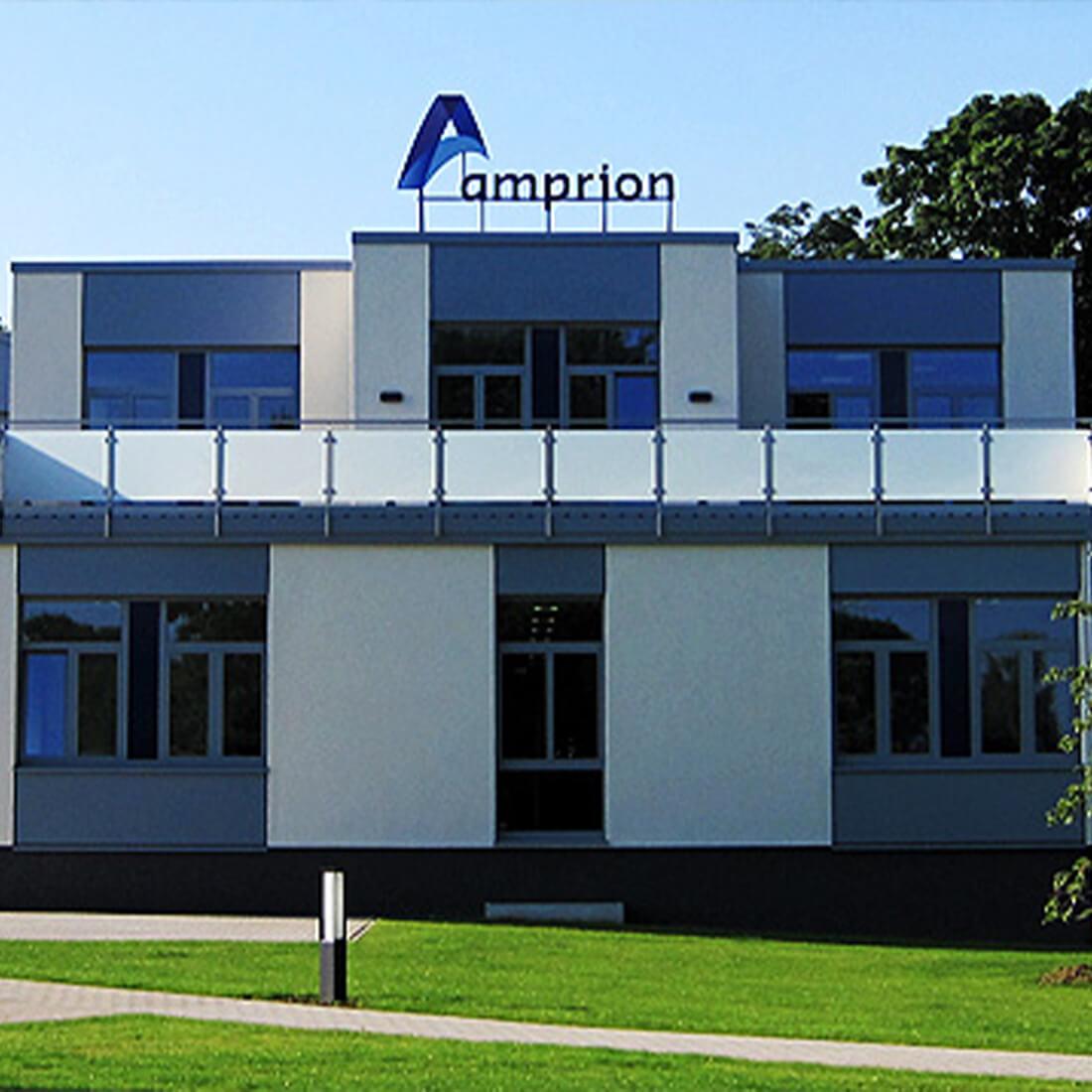 Amprion Recruitingprozess-Optimierung und Active Sourcing-Implementierung
