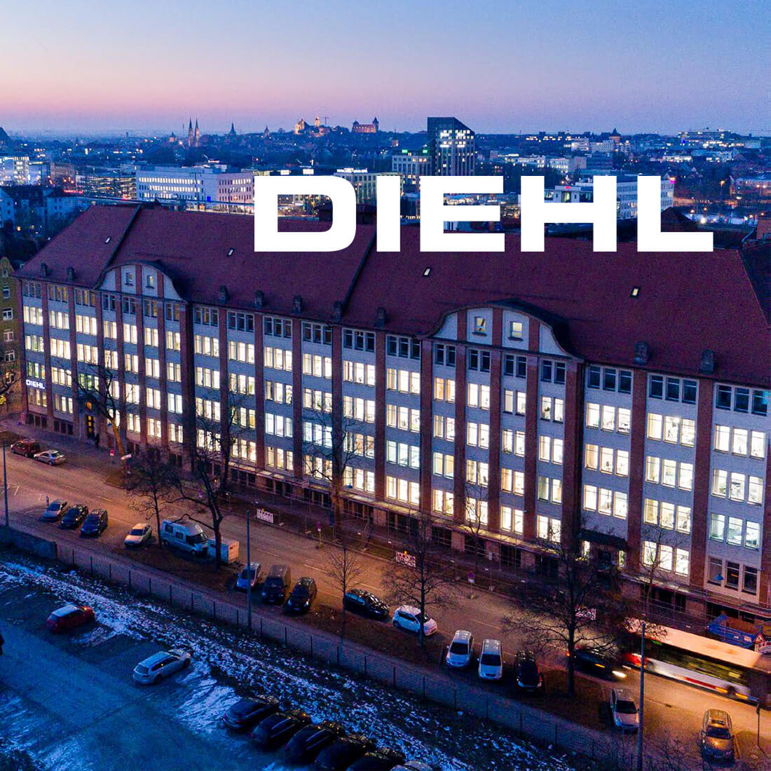 "Diehl Stiftung & Co. KG mit Projekt ""Corporate Talent Acquisition und Attraction"""