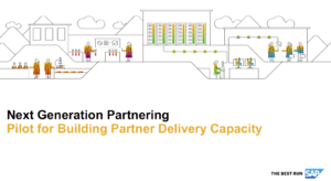 SAP Next Generation Partnering Programm