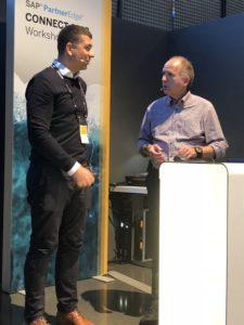SAP-Partner unterstützen