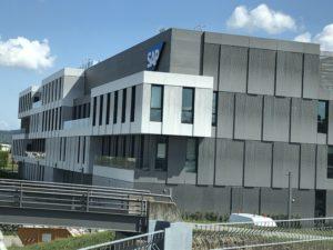 SAP-Ecosystem erweitern