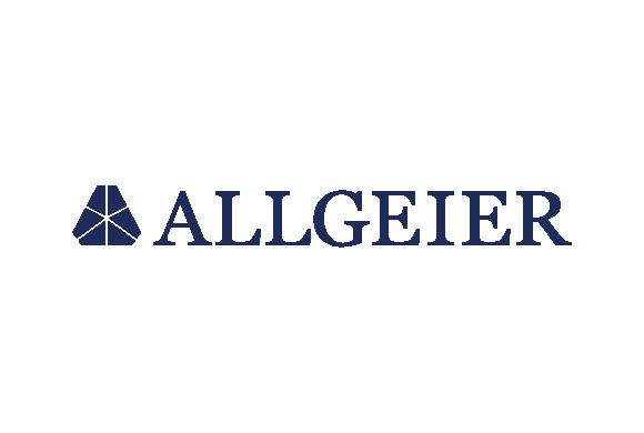 Allgeier Enterprise Services AG Referenz