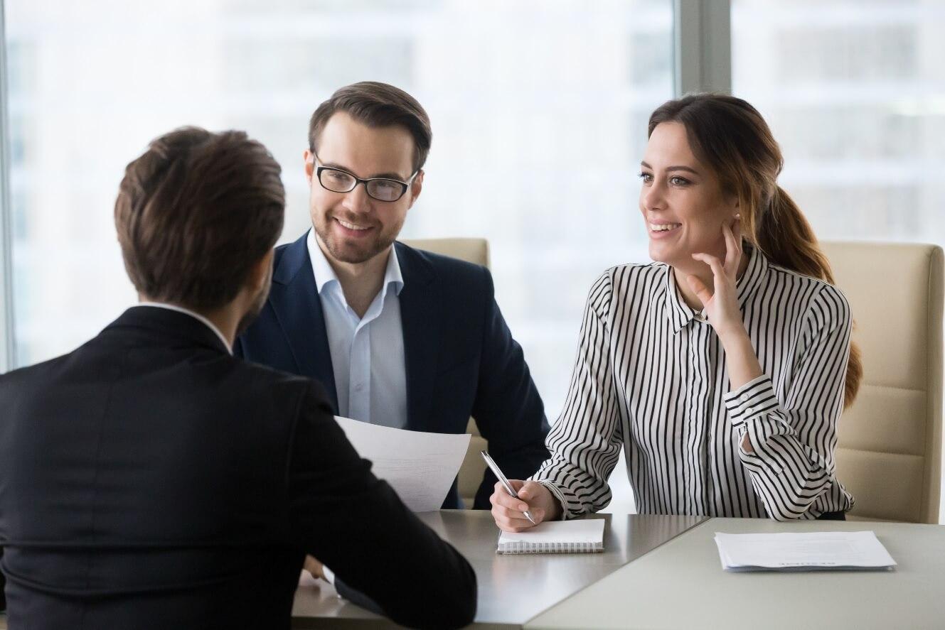 Candidate Experience - sorgen Sie für positive Kandidatenerfahrungen