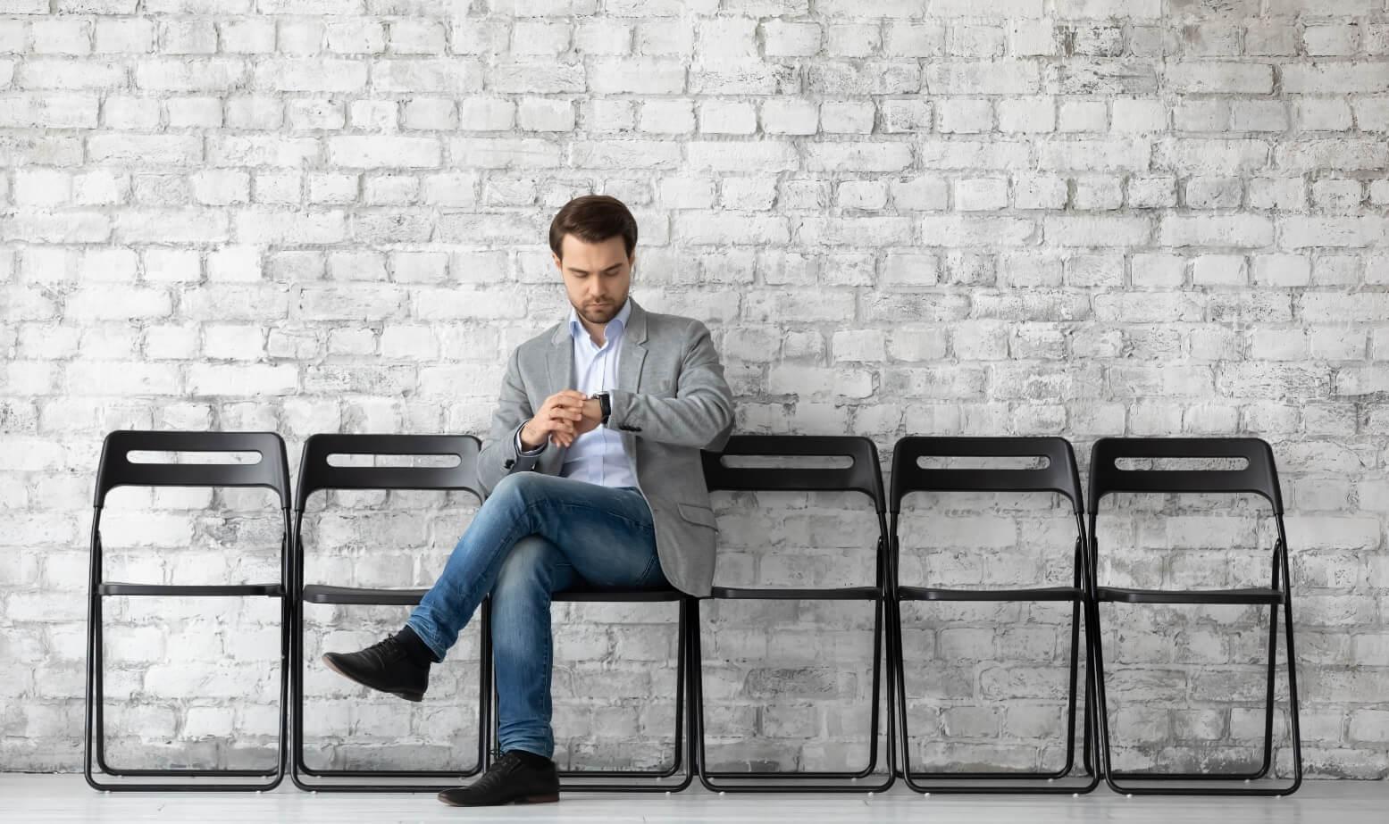 Time-to-Hire - So können Sie schneller freie Stellen besetzen