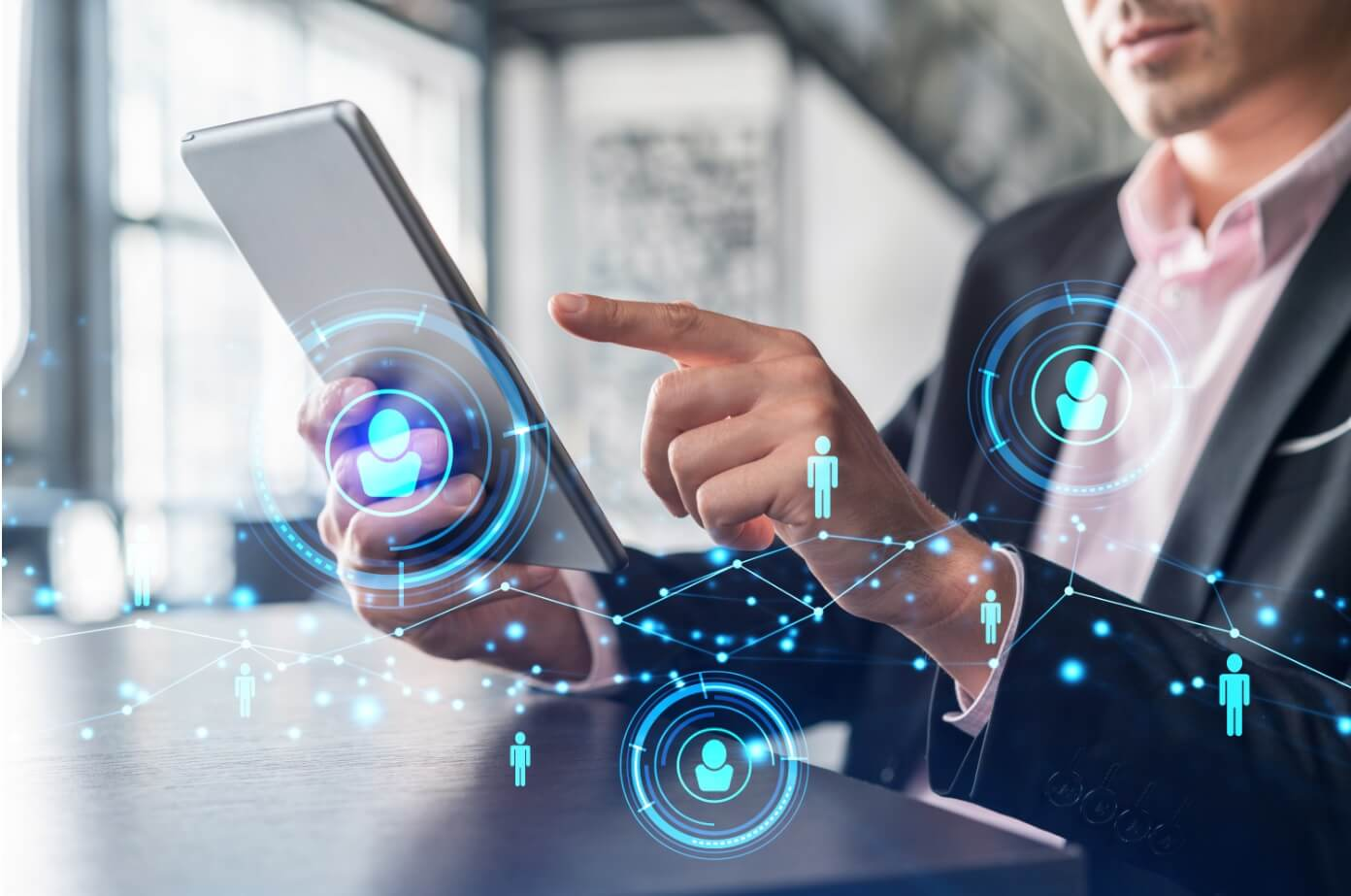 Digital Recruiting - so geht E-Recruiting