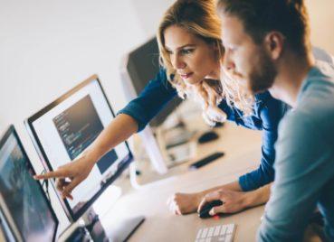 Tech Recruiter - die Experten für IT-Personalsuche