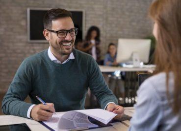 Ablauf eines standardisierten Interviews